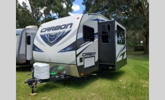 Used 2016 Keystone RV Carbon 27 Photo