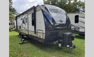 Used 2019 Cruiser Radiance 26BH Photo
