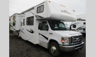 Used 2014 Forest River RV Sunseeker 3170DS Ford Photo
