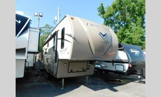 Used 2019 Forest River RV Flagstaff Super Lite 524RLBS Photo