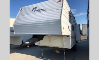 Used 2000 Forest River RV Salem 26bh Photo