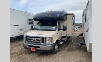 Used 2009 Holiday Rambler Augusta 252 DS Photo