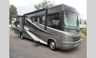 Used 2012 Forest River RV Georgetown 351BH Photo
