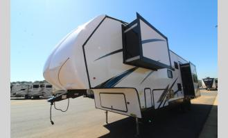 New 2020 Forest River RV Adrenaline 33A17 Photo