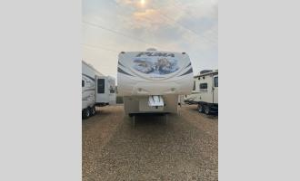Used 2012 Forest River RV Puma 253FBS Photo