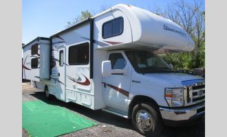 Used 2015 Forest River RV Sunseeker 3170 Photo