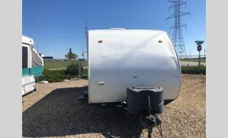 Used 2010 Skyline Nomad 210 Photo