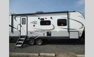 New 2020 Forest River RV Rockwood Mini Lite 2511S Photo