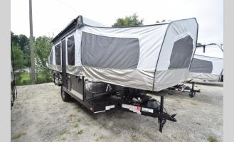 New 2022 Forest River RV Flagstaff SE 228BHSE Photo