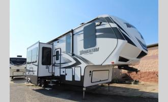 Used 2017 Grand Design Momentum 350M Photo