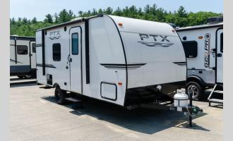 New 2019 Prime Time RV PTX 160FQ Photo