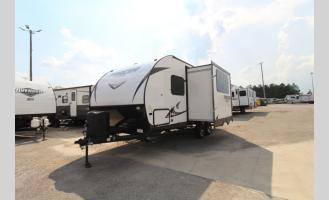 New 2019 Prime Time RV Tracer Breeze 19MRB Photo