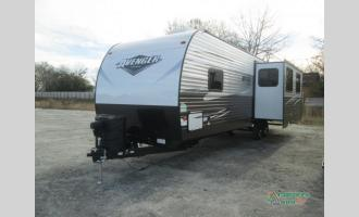 Used 2018 Forest River RV Avenger 27RKS Photo