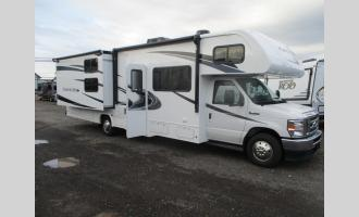 New 2021 Forest River RV Forester LE 3251DSLE Ford Photo