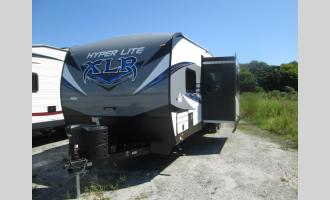 Used 2018 Forest River RV XLR Hyper Lite 30HDS Photo