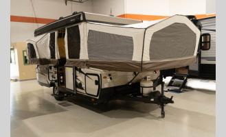 Used 2019 Forest River RV Rockwood 2514G Photo