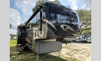 Used 2016 Jayco Designer 39RE Photo
