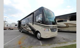 New 2020 Newmar Canyon Star 3911 Photo