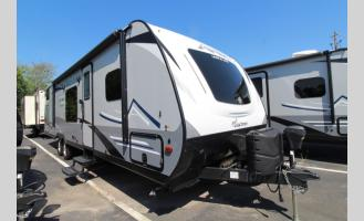 New 2019 Coachmen RV Apex Ultra-Lite 300BHS Photo