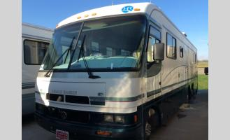 Used 1996 Holiday Rambler Endeavor 36 Photo