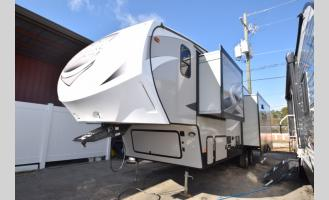 Used 2019 Forest River RV Coachmen Chapparal 30 RLS Photo