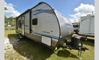 Used 2019  Catalina Trail Blazer 26TH Photo