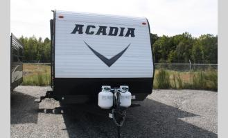 Used 2018 Forest River RV Acadia 29ST Photo