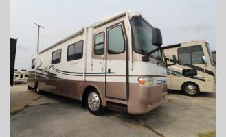 Used 1998 Holiday Rambler Endeavor 37WDS Photo