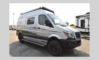 New 2020 Winnebago Revel 44E Photo