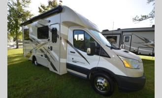 Used 2017  Thor Compass 23TR Photo