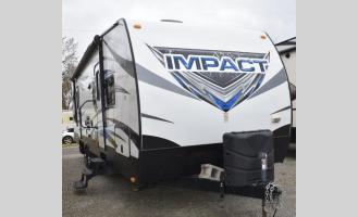 Used 2015 Keystone RV Impact 300 Photo
