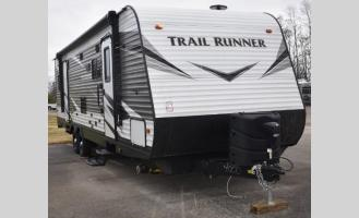 New 2019 Heartland Trail Runner 28TH Photo
