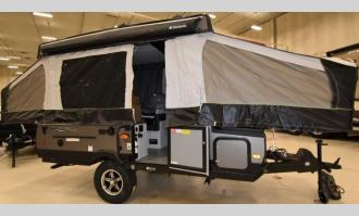 New 2019 Forest River RV Rockwood Extreme Sports 1910ESP Photo