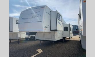 Used 2000 Forest River RV Sierra 28RKBS Photo