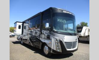 New 2021 Forest River RV Georgetown 7 Series 36D7 Photo