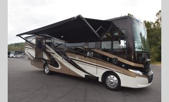 New 2020 Tiffin Motorhomes Allegro 32 SA Photo