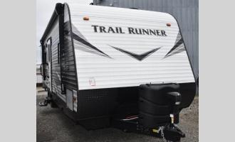New 2020 Heartland Trail Runner 251BH Photo