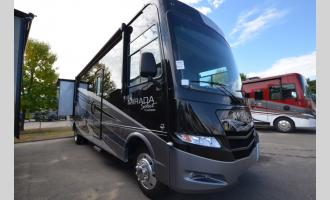 New 2020 Coachmen RV Mirada Select 37LS Photo