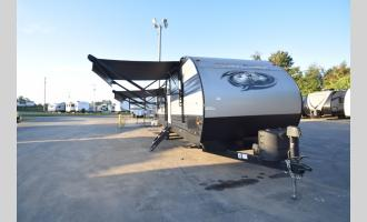 Used 2021 Forest River RV Cherokee M-274WKC Photo