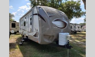 Used 2015 Heartland Sundance 255MK Photo