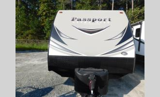 Used 2018 Keystone RV Passport 2920BH Photo