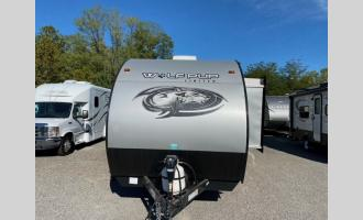 Used 2021 Forest River RV Cherokee Wolf Pup 18 TO Photo
