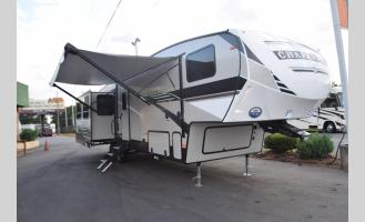 New 2020 Coachmen RV Chaparral Lite 30BHS Photo