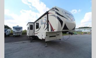 Used 2016 Forest River RV Vengeance 39R Photo