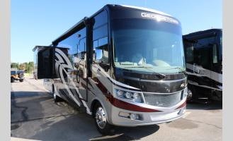 New 2020 Forest River RV Georgetown XL 369DS Photo
