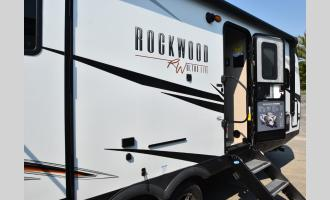 New 2022 Forest River RV Rockwood Ultra Lite 2608BS Photo