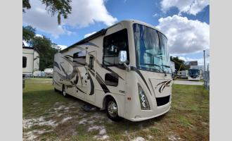 Used 2017 Thor Windsport 29M Photo