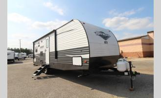 New 2020 Prime Time RV Avenger ATI 24RLS Photo
