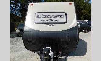 Used 2018 KZ Escape Mini 181RKS Photo