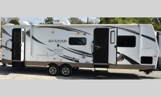 Used 2015 Forest River RV Rockwood Ultra Lite 2702WS Photo